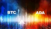 Bitcoin'in (BTC) Yükselişe Geçmesi Cardano'ya (ADA) Farklı Bir Rekor Getirdi!