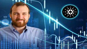 """Cardano (ADA) CEO'sundan Düşüş Hakkında Yeni Açıklama: """"Kriptoya Hoş Geldiniz"""""""