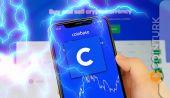 Coinbase (COIN) Beklenen Performansı Sergilemedi: Fiyat Açılıştan Sonra Düşüşe Geçti