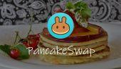 PancakeSwap (CAKE) En Büyük Rakibini Geride Bırakmaya Başladı