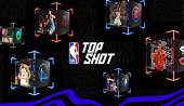 NBA Top Shot Etkinliğine Aşırı İlgi!