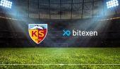Kayserispor ve Bitexen Arasında Teknoloji İşbirliği