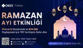 OKEx'ten Ramazan Ayı Etkinliği