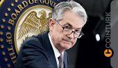 FED Başkanı, Kripto Paralar Hakkındaki Sert Söylemlerini Yineledi