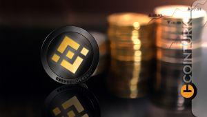 Binance, 595 Milyon Dolar Değerinde Binance Coin'i (BNB) Yaktı!