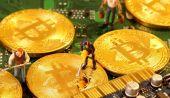 Bitcoin (BTC) Madencilik Zorluğunda Yeni Rekor Geldi!