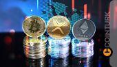 Bitcoin'in (BTC) Güçlü Performansı Altcoin'leri de Etkisi Altına Aldı!