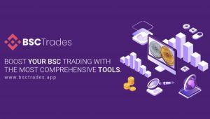 Gerçek Zamanlı Veri Analizi Sunan Trading Paketi: BSCTrades