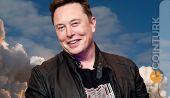 Elon Musk Tweet'ledi Dogecoin Uçuşa Geçti!