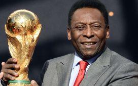 Futbol Dünyasının Efsane İsmi Pele'nin NFT Koleksiyonu Çıkıyor