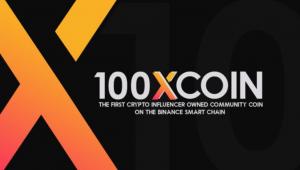 100xCoin, Ağır Siklet Boksör Frank Sanchez'e Sponsor Oldu