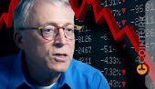 Deneyimli Yatırımcı Peter Brandt'tan Kıyamet Öngörüsü!