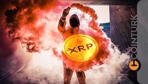 Ripple CEO'sundan Bitcoin (BTC) ve Ethereum'a (ETH), XRP'li Gönderme!