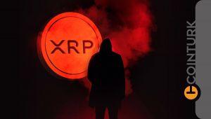 Ripple Kurucu Ortaklarının XRP Serveti Resmen Eridi!