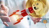 Elon Musk'ın Şirketi, Dogecoin (DOGE) Temalı Roketi Resmen Aya Gönderiyor!