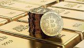 Milyarder Hedge Fonu Yöneticisinden, Bitcoin ve Altın Karşılaştırması