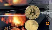 Lider Kripto Para Bitcoin Kritik Destek Bölgesini Test Etti!