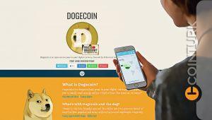 Dogecoin (DOGE) Bir Konuda Daha Bitcoin'i Bile Geride Bıraktı!