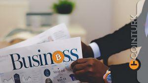 150 Milyar Dolarlık Varlık Şirketi, Kripto Para Sektörüne Girdi!
