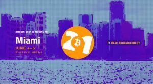 2021'in En Önemli Bitcoin Etkinliklerinden Olan Miami'nin İlk Gününde Neler Yaşandı?