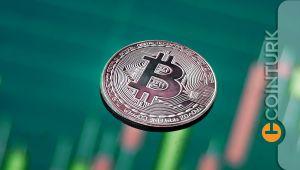 Kripto Para Piyasalarında Son Durum: Bitcoin (BTC) Yükselişe Geçti