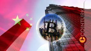 Çin'in Çinghay Eyaleti, Bitcoin (BTC) Madenciliğini Yasakladı