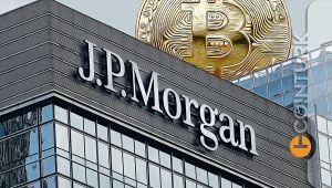 """JPMorgan Stratejistleri Uyardı: """"Bitcoin (BTC) 30.000 Doların Altına Düşebilir"""""""