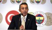 Başkan Ali Koç Açıkladı! Fenerbahçe Kripto Para Sektörüne Dahil Olacak!