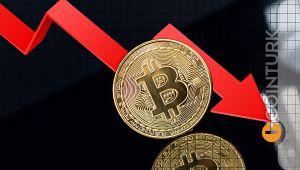 Analist Uyardı: BTC'de Bu Göstergeler Kısa Vadede Düşüş Sinyali Veriyor