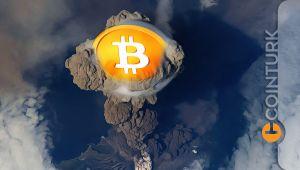 Analistler Uyardı: Bitcoin'de (BTC) Bu Gösterge Çok Önemli!