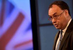 İngiltere Merkez Bankası Başkanı'ndan CBDC Yorumu
