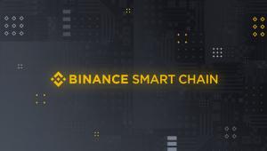 Binance Smart Chain'deki Yeni Proje: The Secret Network
