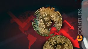 Bitcoin Düşüşte: Kripto Para Birimleri Neden Düşüyor?