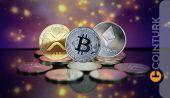 Bitcoin, Ripple ve Ethereum Analizleri: BTC, ETH ve XRP Yönünü Belirledi Mi?