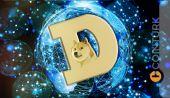 Dogecoin, Son 1 Haftada Bitcoin ve Ethereum'dan Daha İyi Performans Gösterdi