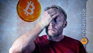 Lider Kripto Para Bitcoin, 30.000 Doların Altına Sarktı! Neler Oluyor?