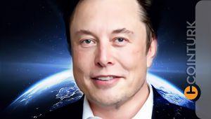 """Elon Musk'tan Kraken CEO'suna Madencilik Yanıtı: """"Tüm Bunlar Hangi Verilere Dayanıyor?"""""""