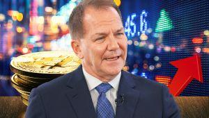 ABD'li Milyarder Paul Tudor Jones, Bitcoin (BTC) Hakkında Değerlendirmelerde Bulundu