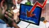 Piyasa Kıpkırmızı: Bitcoin ve Altcoin'ler Hafta Sonuna Düşüşle Başladı