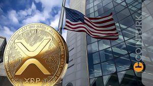 SEC-Ripple Davasında Son Gelişme: XRP Lehine Bir Karar Daha Alındı