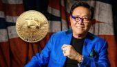 Ünlü Yazarın Bitcoin Fiyat Tahmini Korkuttu: BTC 24.000 Dolara Düşecek!