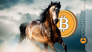 Bitcoin (BTC) 42.500 Hedefine Koşuyor! Bitcoin (BTC) Yükseliyor!