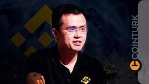 Binance CEO'su, Şirketin Yeni Stratejisini Açıkladı