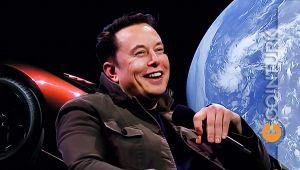 Son Dakika Dogecoin Yatırımcılarına Müjde! Elon Musk Dogecoin (DOGE) İçin İlan Etti!