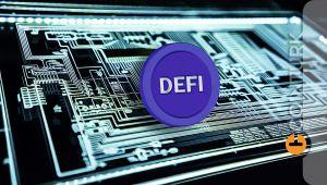 Ethereum (ETH) DeFi Kullanıcı Sayısı Rekor Seviyeyi Aştı!