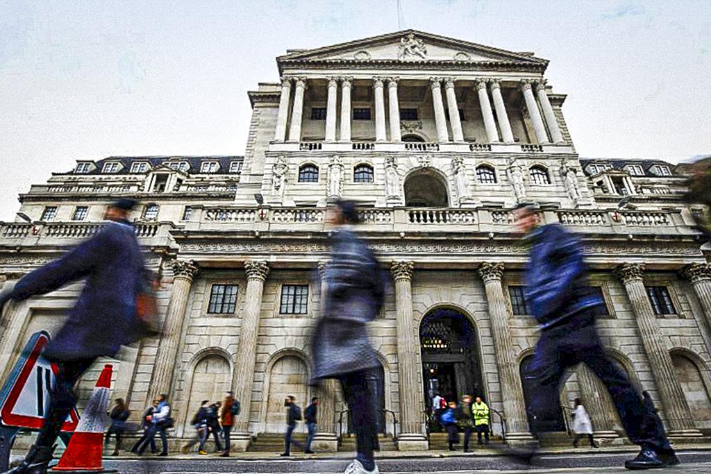 İngiltere Merkez Bankası Kripto Para Açıklaması