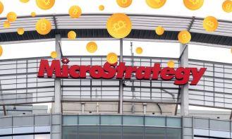 MicroStrategy 424,8 Milyon Dolar'lık Zarara Rağmen BTC'den Vazgeçmiyor