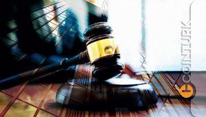 Ripple (XRP) Davasında İşler Karışıyor! Avukatlar Büyük Fırsat Yakaladı!