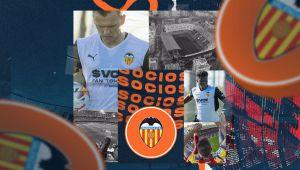 Socios, Sınırlı Sayıdaki Valencia Fan Token'ı (VCF) Yarın Satışa Sunuyor! İşte Ayrıntılar