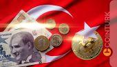 Türkiye Cumhuriyet Merkez Bankası (TCMB) Kripto Para ICO Çalışması Yayınladı! İşte Detaylar